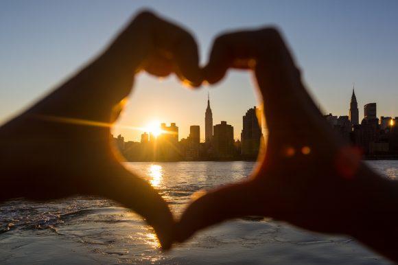 All'amore ci pensa New York