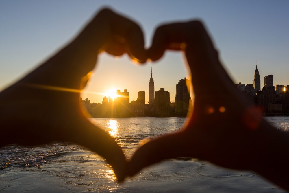 Love New York Amore