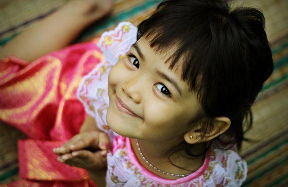 Il sorriso della Thailandia