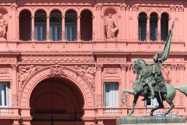 Un tour di Buenos Aires con Papa Francesco
