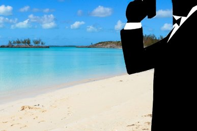 Immersioni Bahamas: un'avventura subacquea con James Bond!