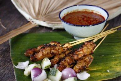 Street food, piatti tipici e… Malesia!