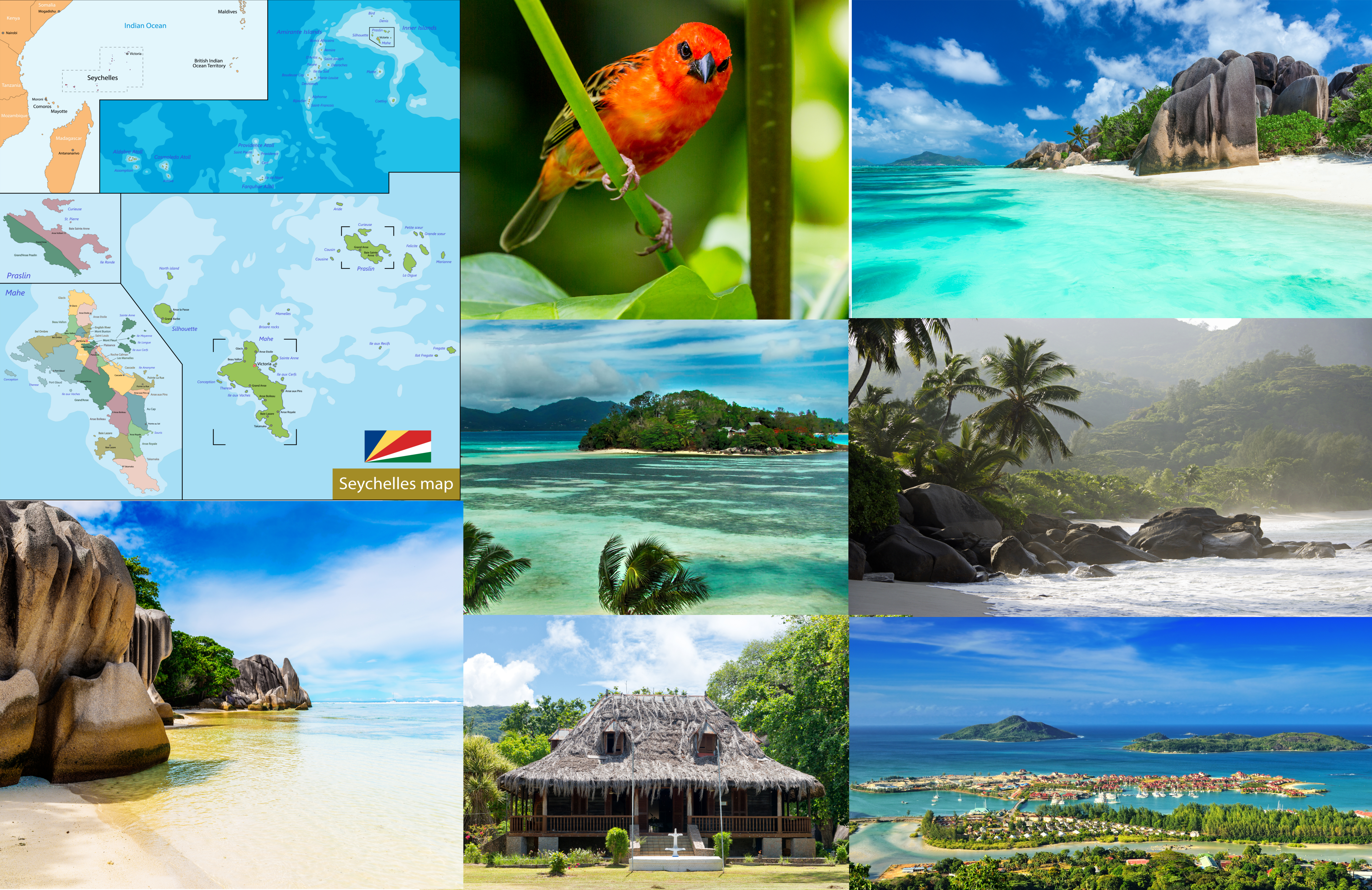 SEYCHELLES NOT TO MISS 0