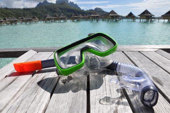 Polinesia, le migliori immersioni delle Isole della Società