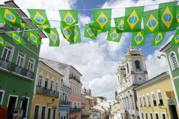 Viaggio nel Brasile coloniale