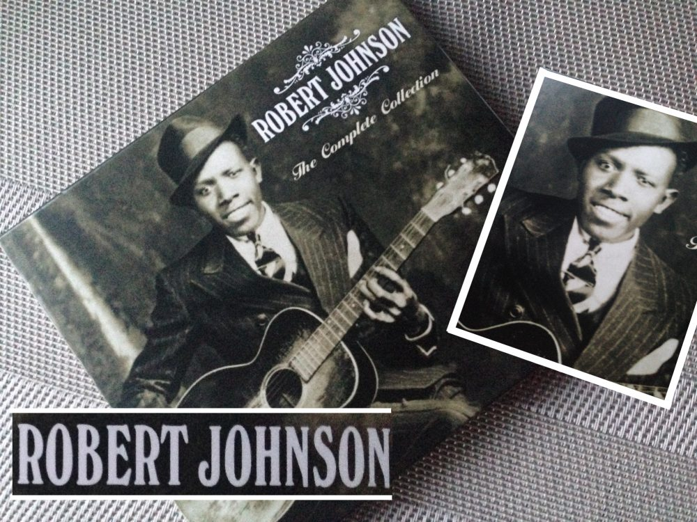 Blues Mississippi Robert Johnson