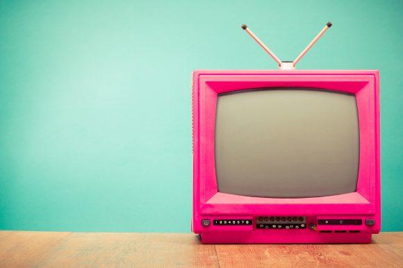 Gli Stati Uniti in TV!
