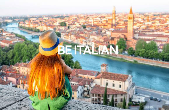 Italia-Be-Italian