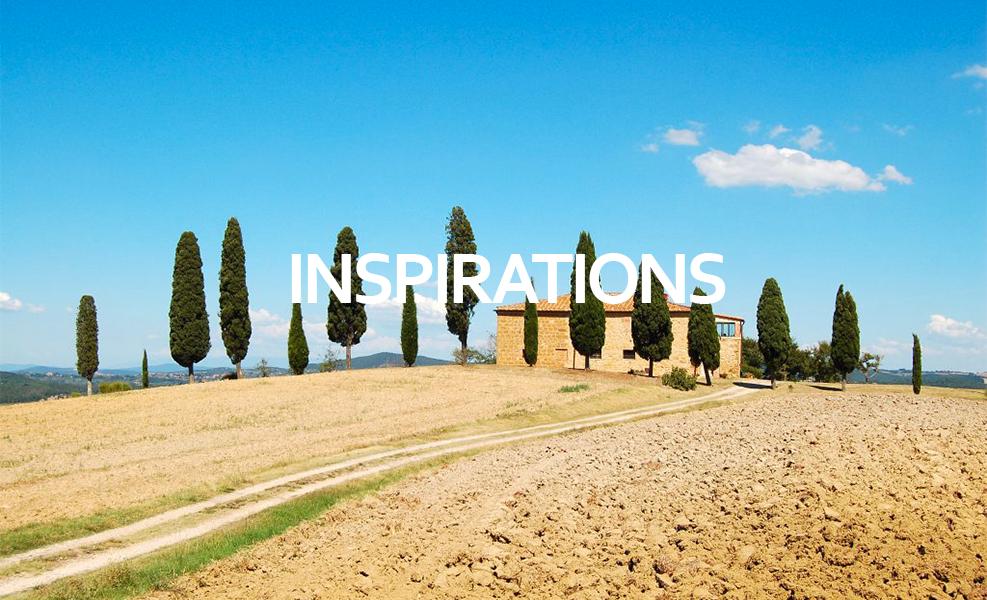 Italia inspirations