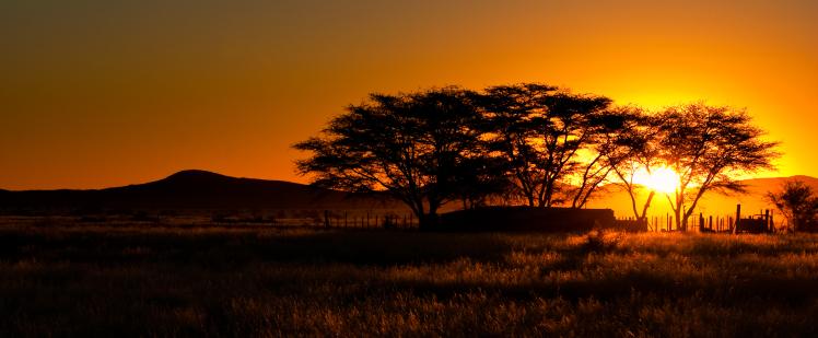 Vacanza Namibia