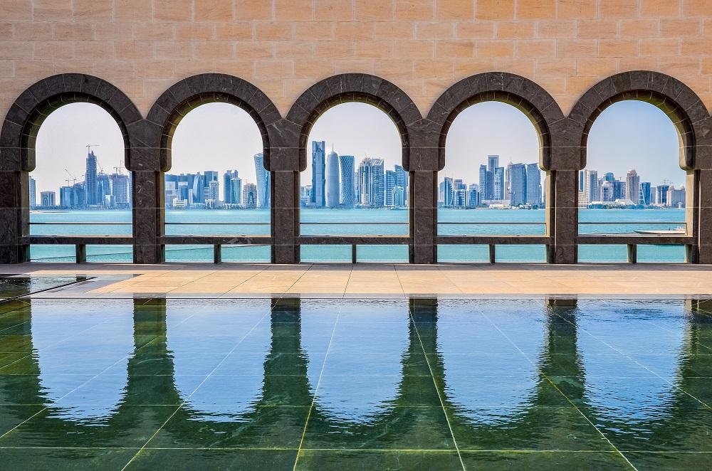 Qatar cosa vedere