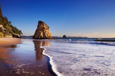 Meraviglie e paesaggi della Nuova Zelanda