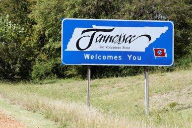 Perché un viaggio in Tennessee?              Prima puntata: da Chattanooga a Nashville