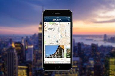 Alidays App 2.0: servizi e esperienze di viaggio a portata di mobile