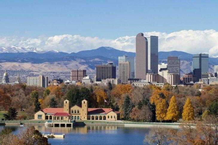 USA: le cinque cose da fare a Denver