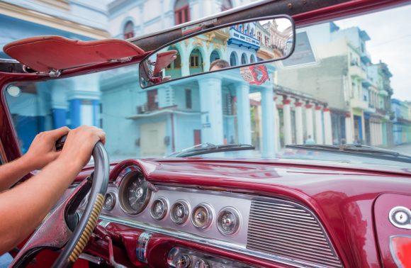 Viaggio a Cuba e Cayo Santa Maria