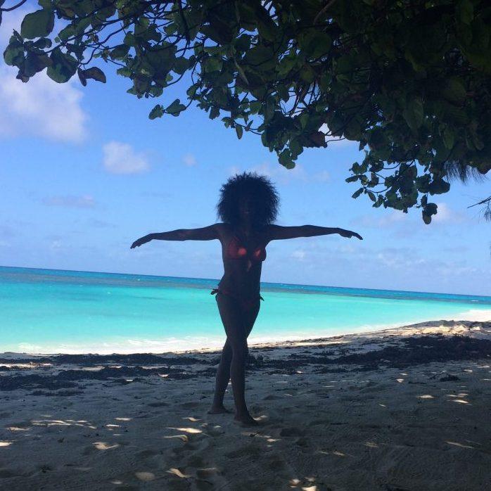 Esperto Oceano Indiano – Elisabetta Tekle