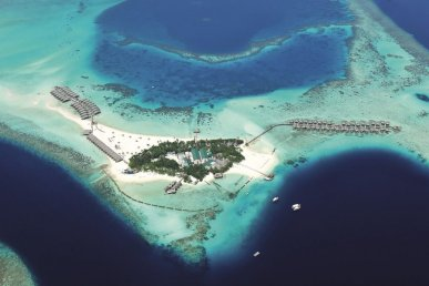 Resort Maldive Costance Moofushi