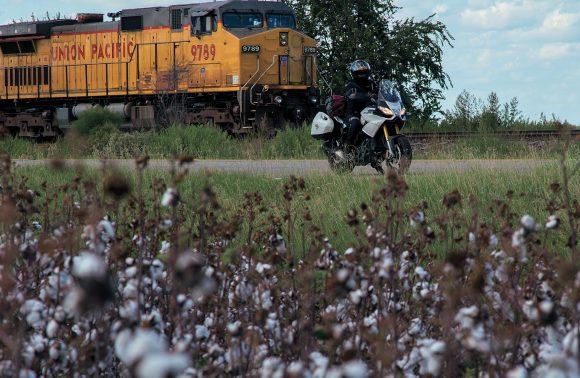 Viaggi organizzati in Texas: tour in moto