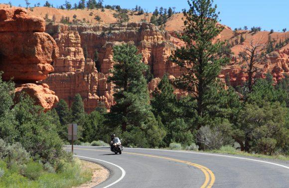 West coast in moto: un viaggio attraverso gli USA