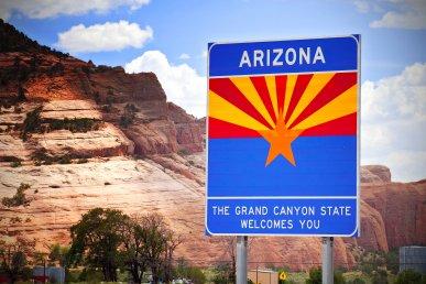 Arizona: cosa vedere nel Grand Canyon State