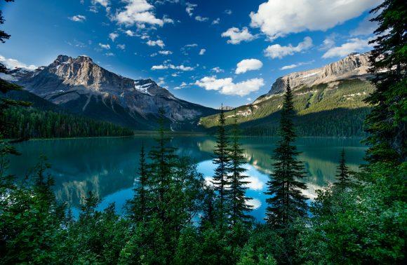 Viaggio in Canada alla scoperta della Columbia Britannica