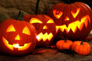Le cinque destinazioni perfette per la festa di Halloween