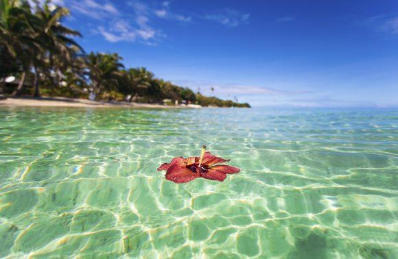 Australia e Fiji romantiche