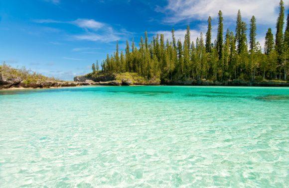 Tokyo & Nuova Caledonia