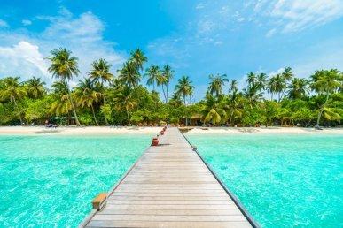 I migliori resort per un viaggio alle Maldive