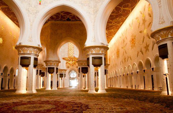 Viaggio negli Emirati Arabi: le capitali del Medio Oriente