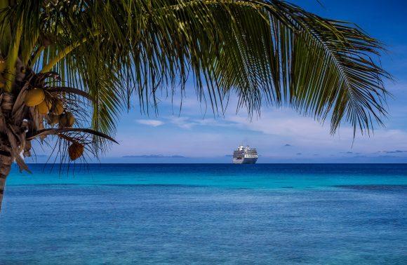 Verso le lagune blu della Polinesia