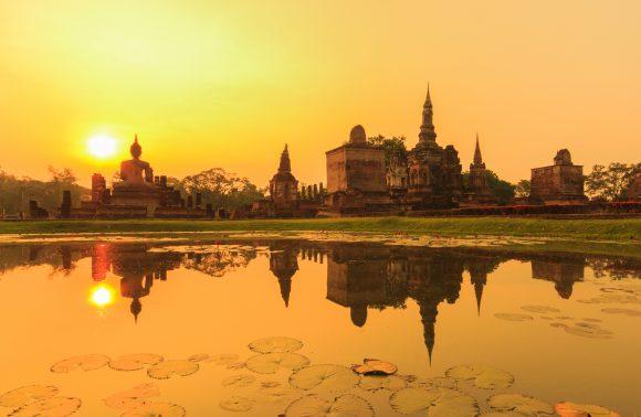 Viaggio in Thailandia tra mistici templi e antiche capitali