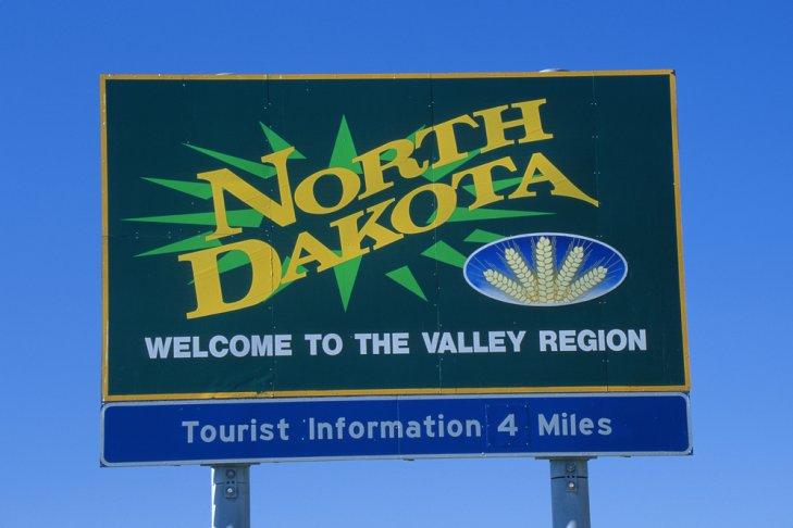 Non solo Theodore Roosevelt National Park: un viaggio in North Dakota.