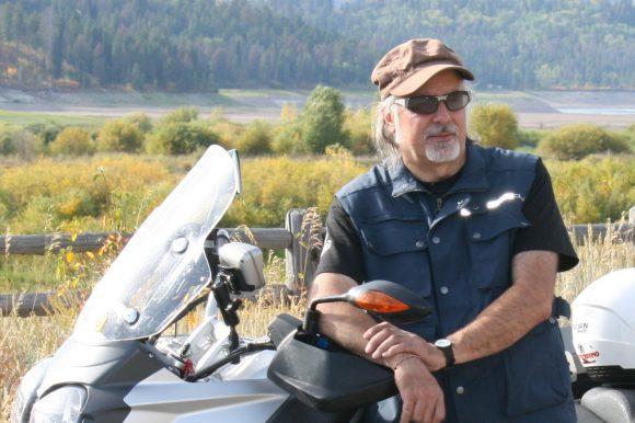 Tiziano Cantatore, Direttore di Mototurismo: consigli per un viaggio in moto