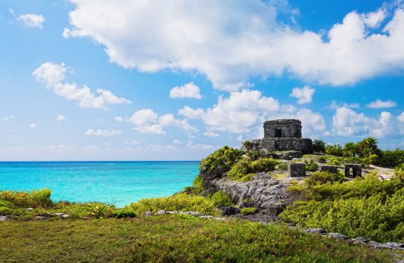 Viaggio in Messico: civiltà e spiagge