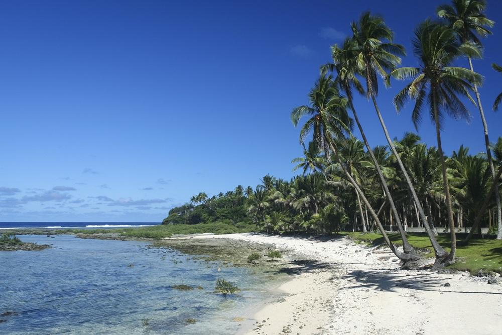 Siargao, Filippine, conserva la sua bellezza selvaggia