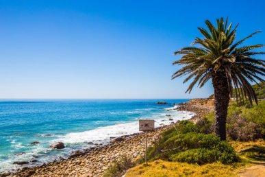 Viaggio in Sudafrica, un'avventura su quattro ruote