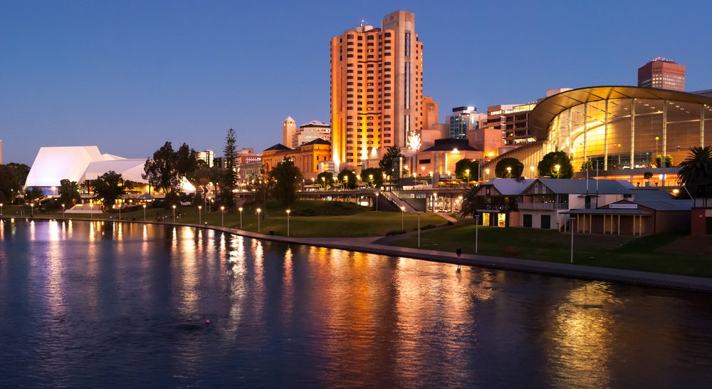 South Australia Adelaide