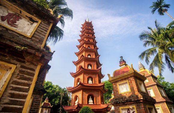 Tour guidato Vietnam e Thailandia mare