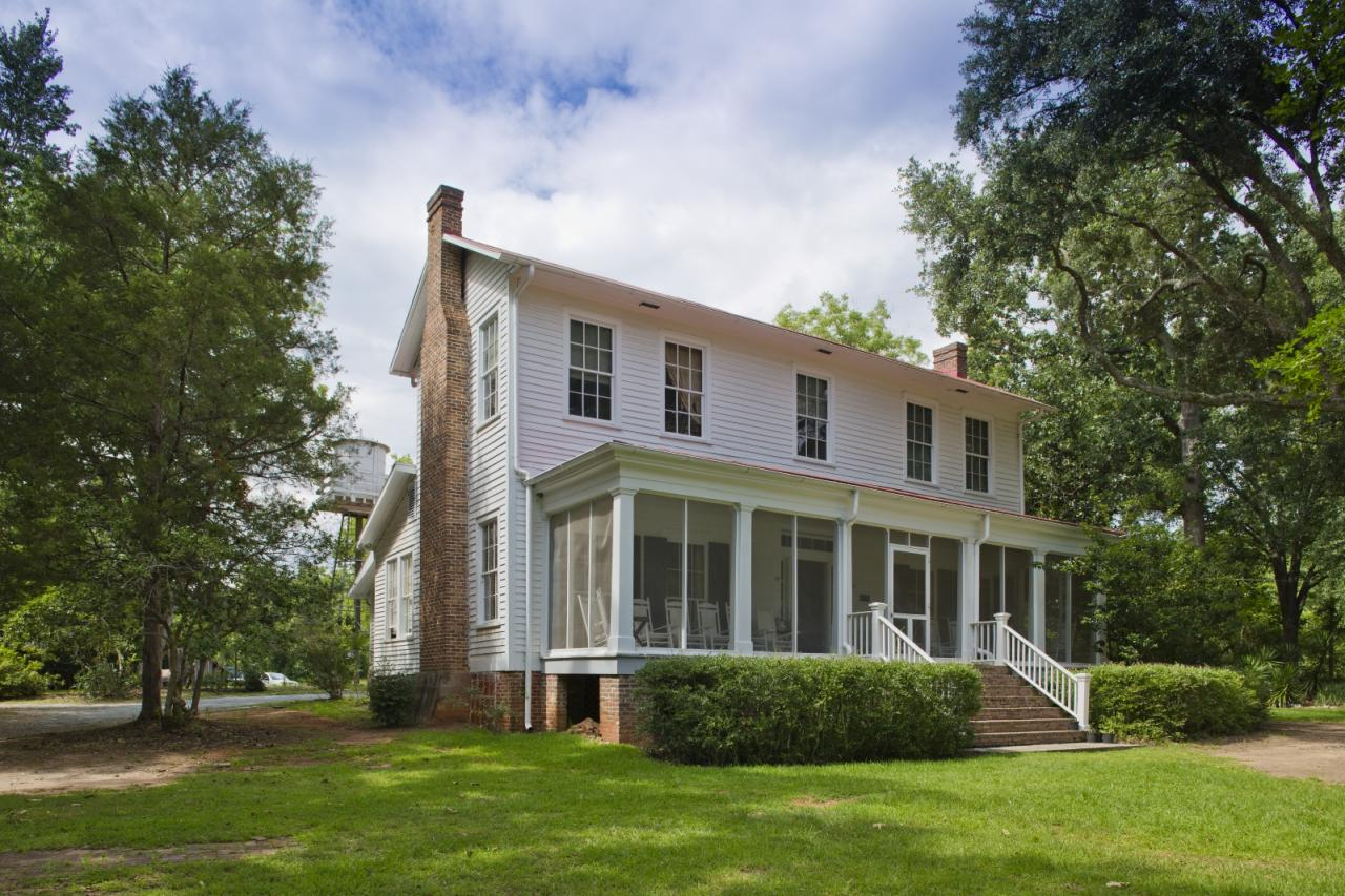 letteratura_southern_oconnorhouse