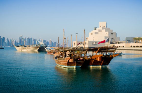 Negli angoli di Doha
