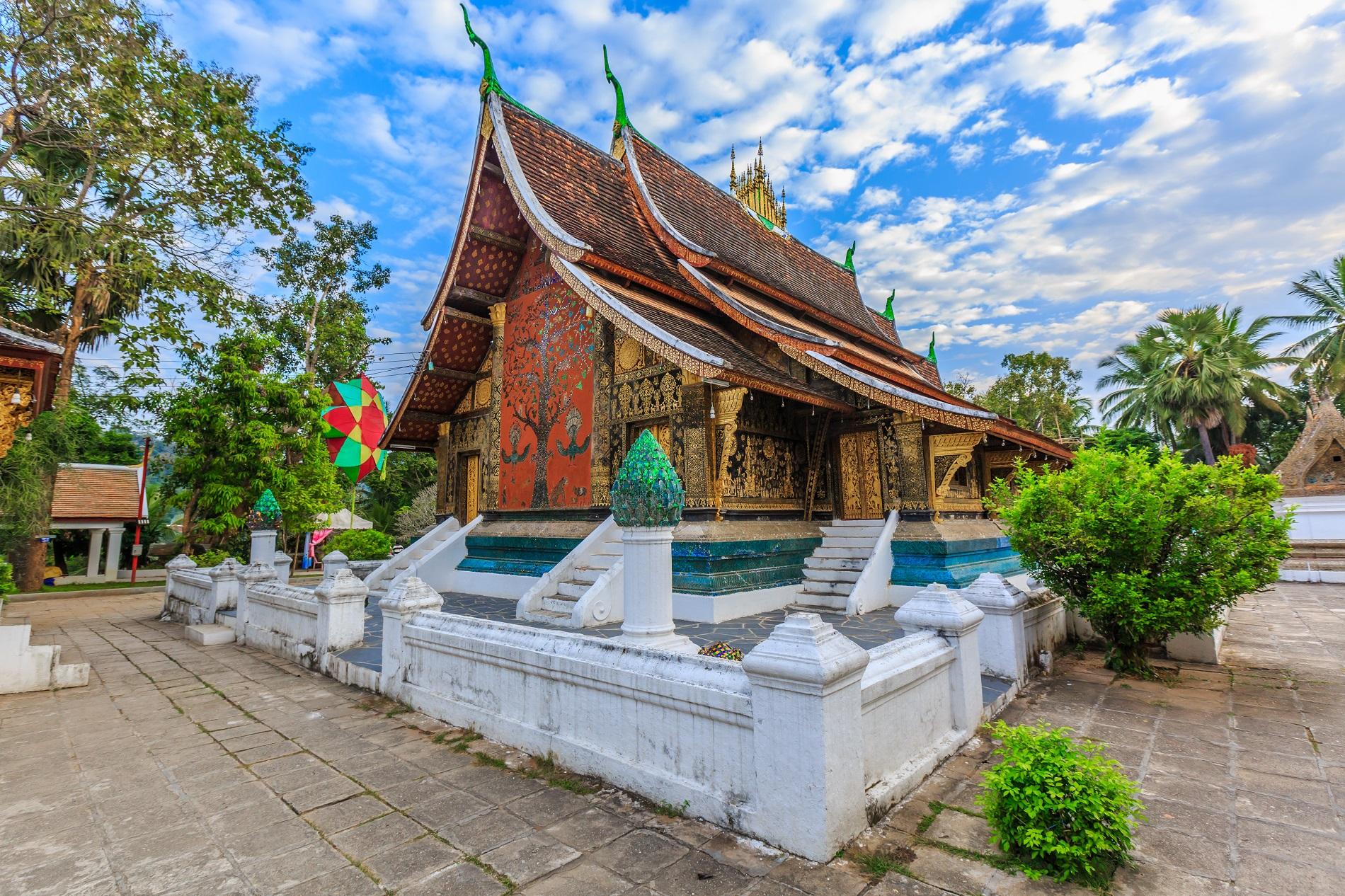 Viaggio in Laos: cosa vedere e quando andare