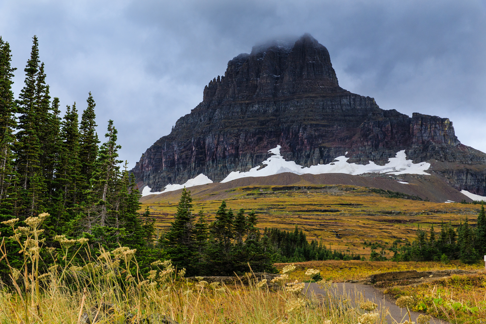 viaggio in Montana Glacier Park