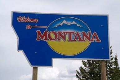 Montana: viaggio dalle grandi praterie alle Montagne Rocciose