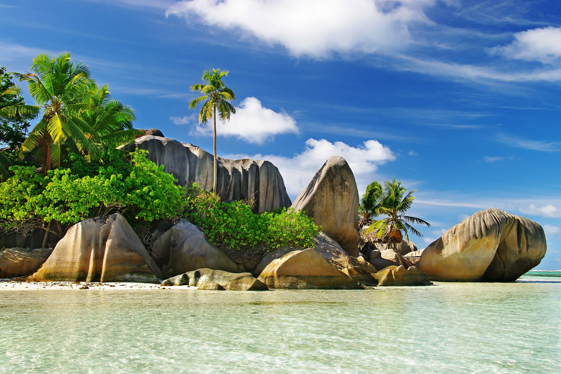 Viaggio Oceano Indiano