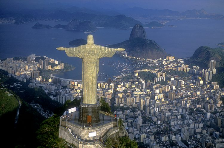 Viaggio in Brasile vacanze