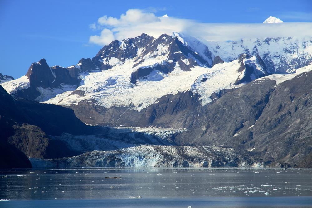 "Alaska ""Into the Wild"""