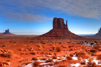 Tour del Western: negli USA sulle tracce del cinema Western