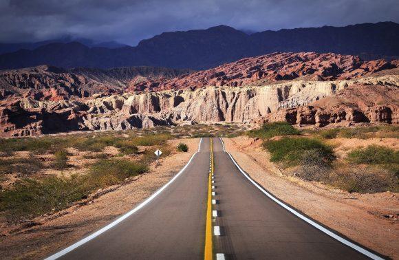 Viaggio in Argentina e Bolivia